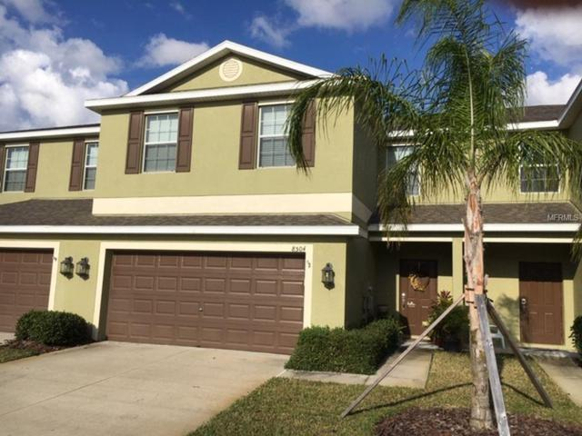 8504 Zapota Way, Tampa, FL 33647 (MLS #A4427372) :: Dalton Wade Real Estate Group
