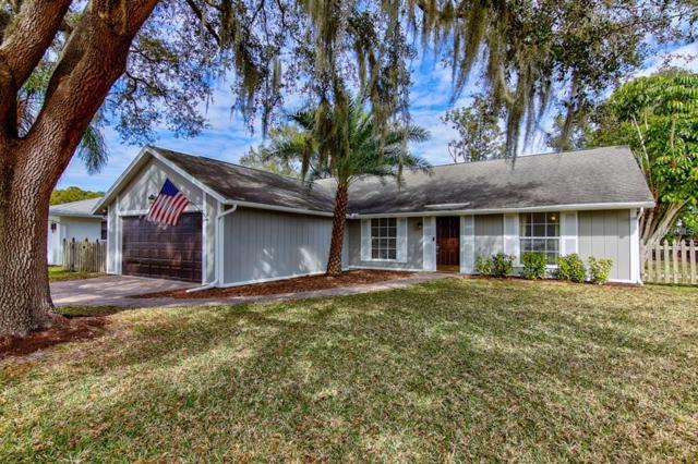 4510 Kipling Circle, Sarasota, FL 34241 (MLS #A4427398) :: Medway Realty