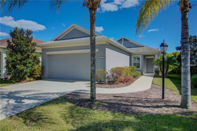 11208 White Rock Terrace, Bradenton, FL 34211 (MLS #A4427403) :: White Sands Realty Group