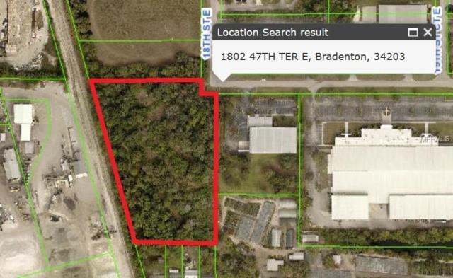 1802 47TH Terrace E, Bradenton, FL 34203 (MLS #A4427411) :: Medway Realty