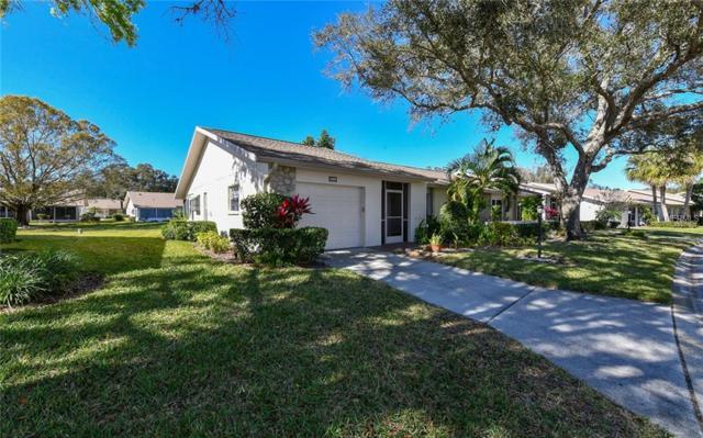 4268 Oakhurst Circle E #3059, Sarasota, FL 34233 (MLS #A4427412) :: The Duncan Duo Team