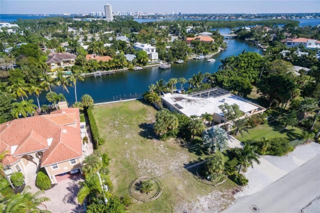 341 S Polk Drive, Sarasota, FL 34236 (MLS #A4427413) :: McConnell and Associates