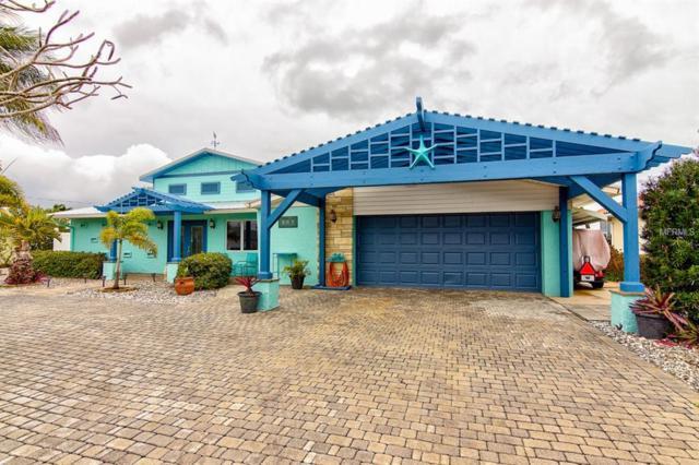 605 Key Royale Drive, Holmes Beach, FL 34217 (MLS #A4427418) :: Team Pepka