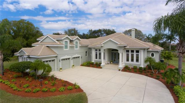 6107 8TH AVENUE Drive NE, Bradenton, FL 34212 (MLS #A4427430) :: The Duncan Duo Team