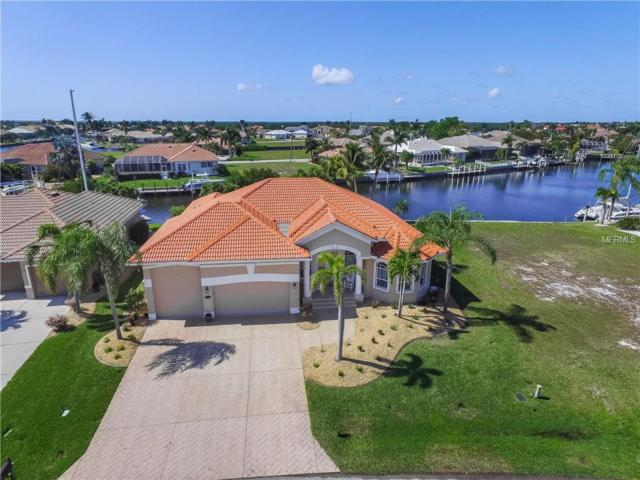 1351 Osprey Drive, Punta Gorda, FL 33950 (MLS #A4427436) :: RE/MAX Realtec Group