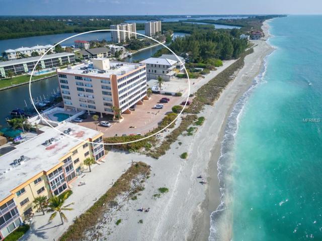 9150 Blind Pass Road #306, Sarasota, FL 34242 (MLS #A4427454) :: Sarasota Gulf Coast Realtors