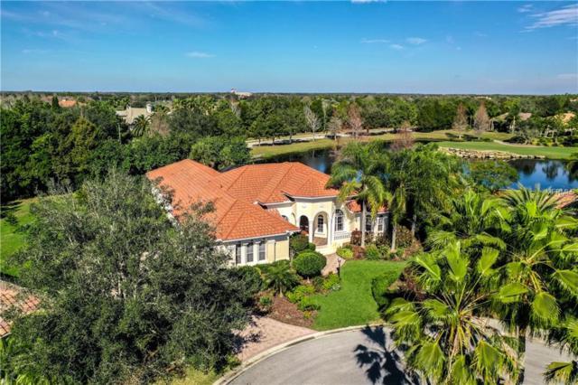 7804 Rosehall Cove, Lakewood Ranch, FL 34202 (MLS #A4427461) :: Keller Williams On The Water Sarasota