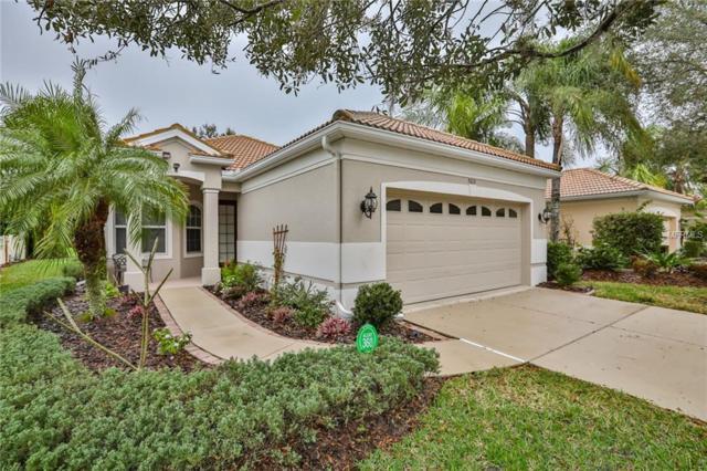 7615 Birds Eye Terrace, Bradenton, FL 34203 (MLS #A4427505) :: Florida Real Estate Sellers at Keller Williams Realty
