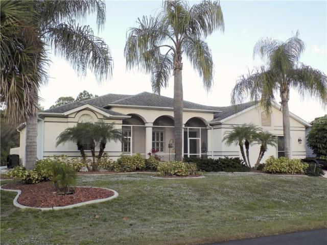 103 Ramblewood Street, Port Charlotte, FL 33953 (MLS #A4427513) :: Griffin Group