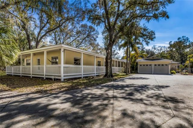 5006 10TH Street, Sarasota, FL 34232 (MLS #A4427534) :: Lovitch Realty Group, LLC