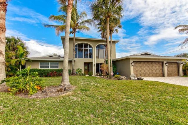 5065 Sandy Shore Avenue, Sarasota, FL 34242 (MLS #A4427540) :: Team Bohannon Keller Williams, Tampa Properties