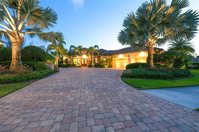 15114 Linn Park Terrace, Lakewood Ranch, FL 34202 (MLS #A4427541) :: McConnell and Associates