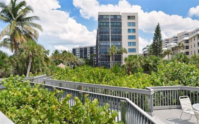 5880 Midnight Pass Road #202, Sarasota, FL 34242 (MLS #A4427551) :: McConnell and Associates