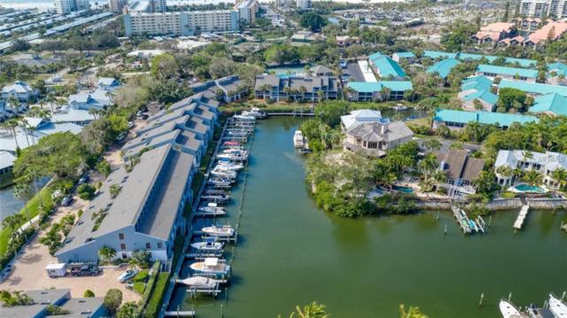 1261 Dockside Place #113, Sarasota, FL 34242 (MLS #A4427560) :: RealTeam Realty
