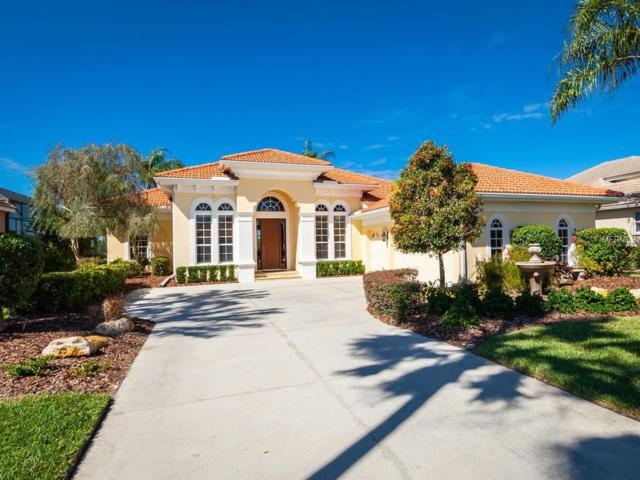 7015 Twin Hills Terrace, Lakewood Ranch, FL 34202 (MLS #A4427568) :: NewHomePrograms.com LLC