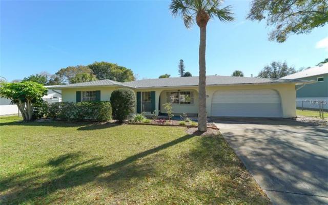 408 N Shore Drive, Sarasota, FL 34234 (MLS #A4427579) :: Keller Williams On The Water Sarasota