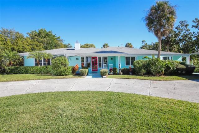 311 Island Circle, Sarasota, FL 34242 (MLS #A4427581) :: Baird Realty Group