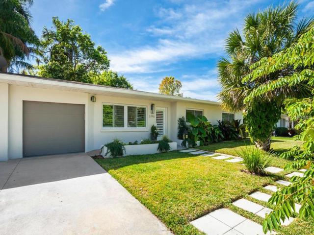 2346 Tangerine Drive, Sarasota, FL 34239 (MLS #A4427589) :: Medway Realty