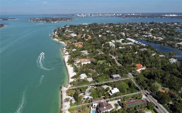 4105 Shell Road, Sarasota, FL 34242 (MLS #A4427606) :: Medway Realty