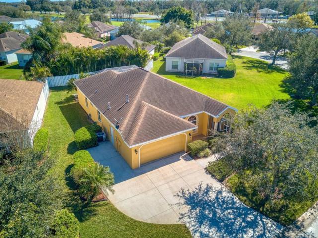 1479 Millbrook Circle, Bradenton, FL 34212 (MLS #A4427610) :: Team Pepka