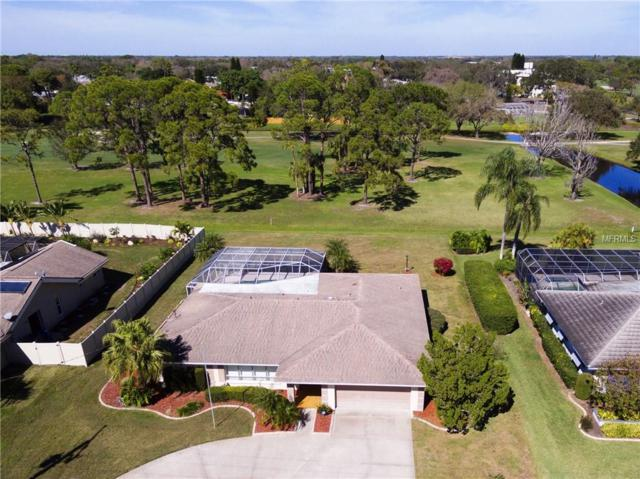 5107 Canterbury Drive, Sarasota, FL 34243 (MLS #A4427623) :: Keller Williams On The Water Sarasota