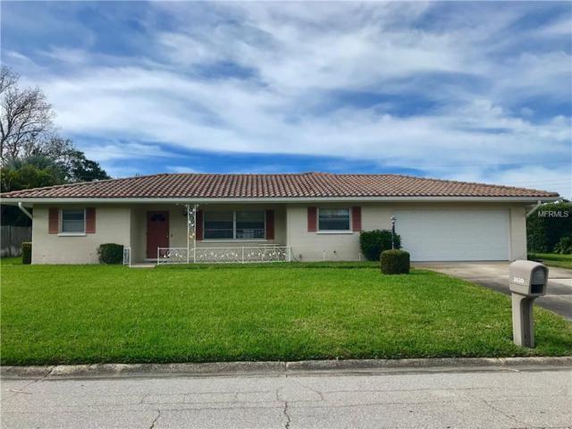 2630 Bigelow Drive, Sarasota, FL 34239 (MLS #A4427631) :: Medway Realty