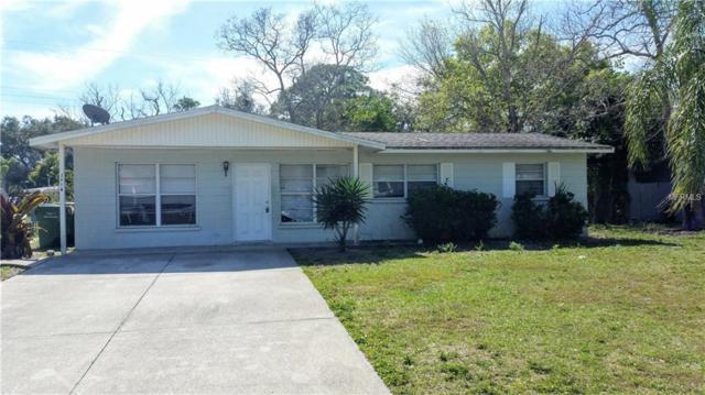 Address Not Published, Sarasota, FL 34232 (MLS #A4427642) :: Medway Realty