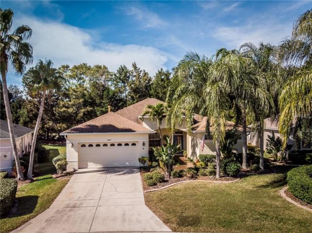 11863 Hollyhock Drive, Lakewood Ranch, FL 34202 (MLS #A4427662) :: Keller Williams On The Water Sarasota