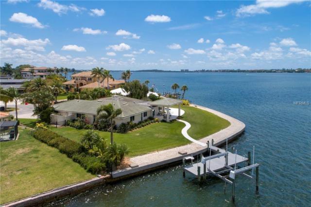 7692 Cove Terrace, Sarasota, FL 34231 (MLS #A4427665) :: KELLER WILLIAMS CLASSIC VI