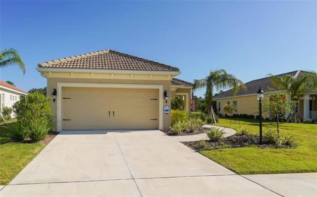 12640 Sagewood Drive, Venice, FL 34293 (MLS #A4427666) :: Griffin Group