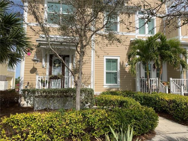 229 Sapphire Lake Drive #201, Bradenton, FL 34209 (MLS #A4427674) :: Keller Williams On The Water Sarasota