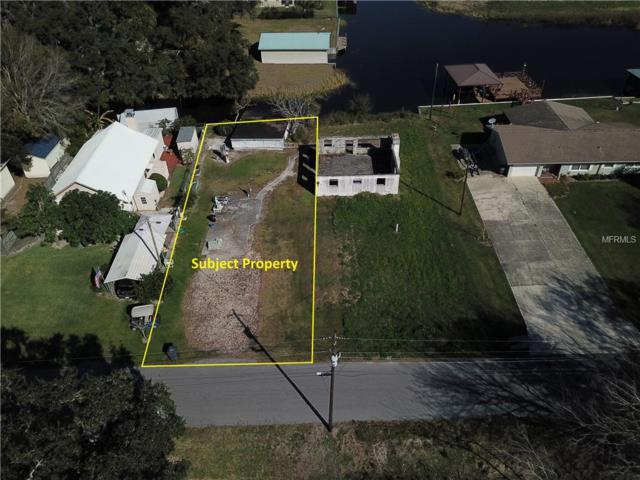 Shady Lane Drive, Lake Wales, FL 33853 (MLS #A4427679) :: Homepride Realty Services