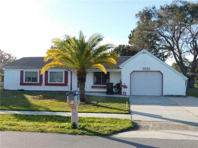2721 Shenandoah Street, North Port, FL 34287 (MLS #A4427681) :: Griffin Group