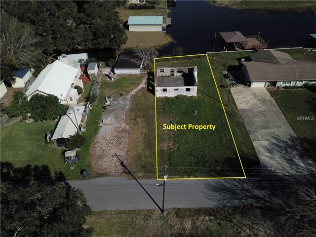 Shady Lane Drive, Lake Wales, FL 33853 (MLS #A4427683) :: Homepride Realty Services
