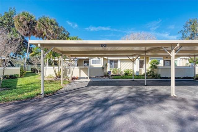 3008 Sail Pointe Circle 2-C, Venice, FL 34293 (MLS #A4427693) :: White Sands Realty Group