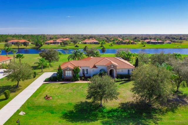 5321 Lake Siena Drive, Wimauma, FL 33598 (MLS #A4427715) :: Advanta Realty