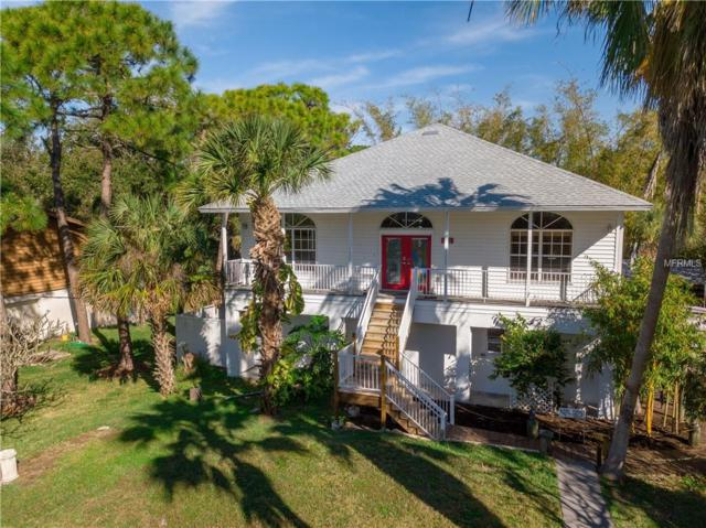 24 Park Drive, Osprey, FL 34229 (MLS #A4427718) :: McConnell and Associates