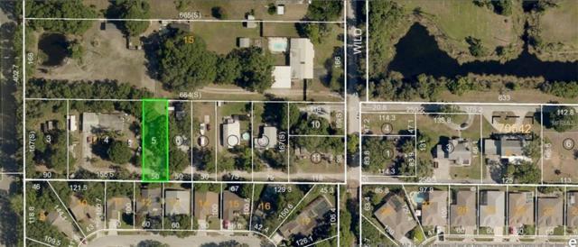 12820 Wild Acres Road, Largo, FL 33773 (MLS #A4427725) :: Griffin Group