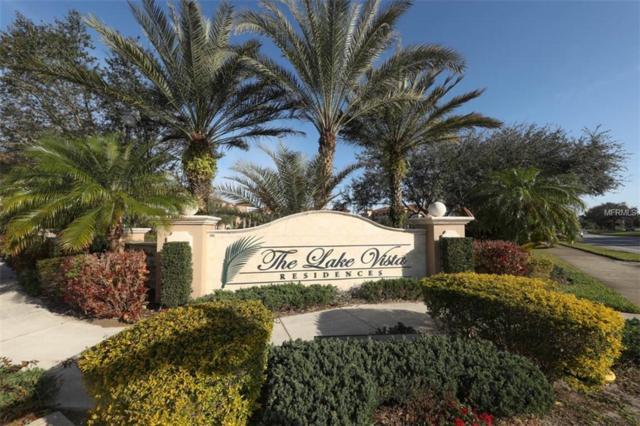7612 Lake Vista Court #308, Lakewood Ranch, FL 34202 (MLS #A4427744) :: Keller Williams On The Water Sarasota