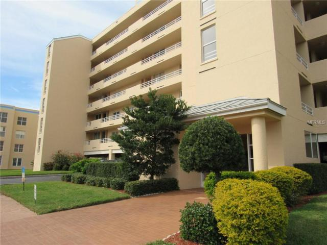 4410 Fairways Boulevard #401, Bradenton, FL 34209 (MLS #A4427759) :: Florida Real Estate Sellers at Keller Williams Realty