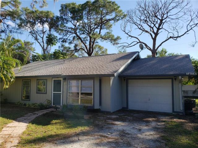 171 Cornell Road, Venice, FL 34293 (MLS #A4427764) :: The Duncan Duo Team