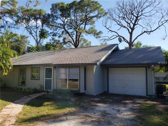171 Cornell Road, Venice, FL 34293 (MLS #A4427764) :: Sarasota Gulf Coast Realtors