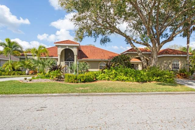 5285 Palm Isles Boulevard, Sarasota, FL 34233 (MLS #A4427775) :: Remax Alliance