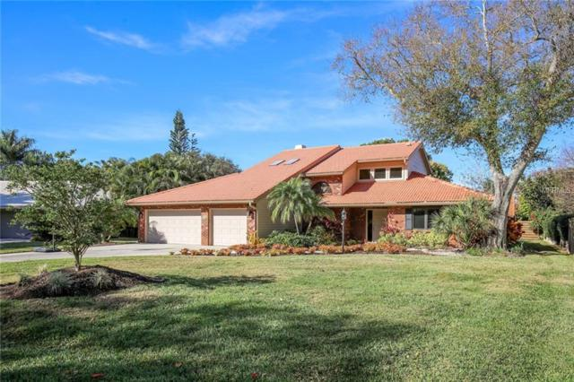 4672 Pine Harrier Drive, Sarasota, FL 34231 (MLS #A4427781) :: McConnell and Associates