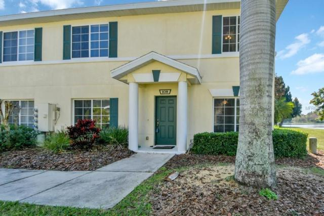 226 Cape Harbour Loop #108, Bradenton, FL 34212 (MLS #A4427840) :: Cartwright Realty