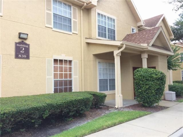 830 Grand Regency Pointe #101, Altamonte Springs, FL 32714 (MLS #A4427843) :: Mark and Joni Coulter   Better Homes and Gardens