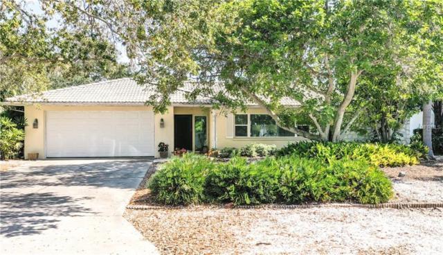 5157 Sandy Shore Avenue, Sarasota, FL 34242 (MLS #A4427877) :: Team Bohannon Keller Williams, Tampa Properties