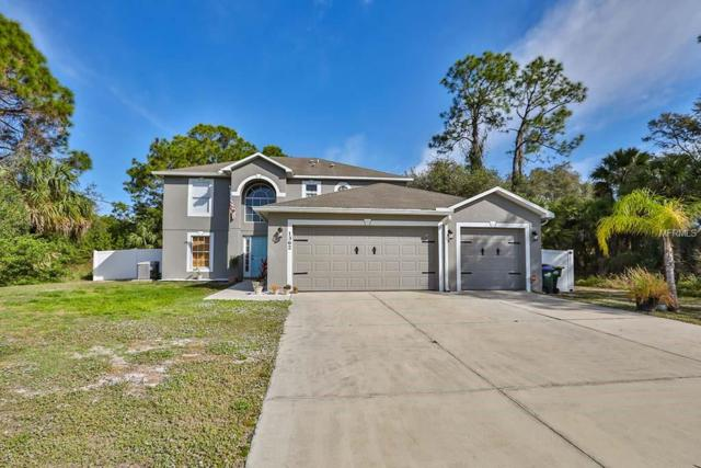 1362 Robwood Terrace, North Port, FL 34288 (MLS #A4427881) :: Griffin Group