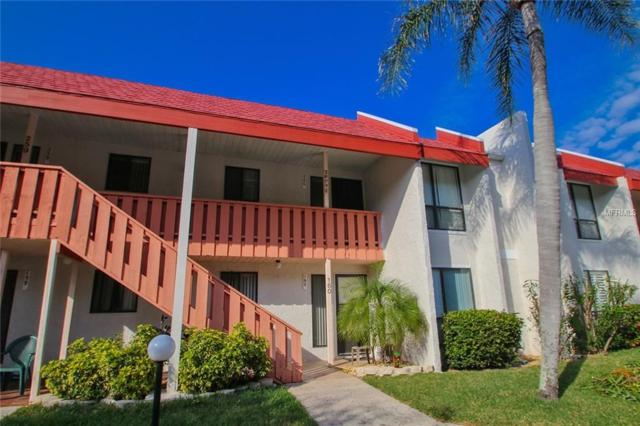 1801 Gulf Drive N #260, Bradenton Beach, FL 34217 (MLS #A4427891) :: Remax Alliance