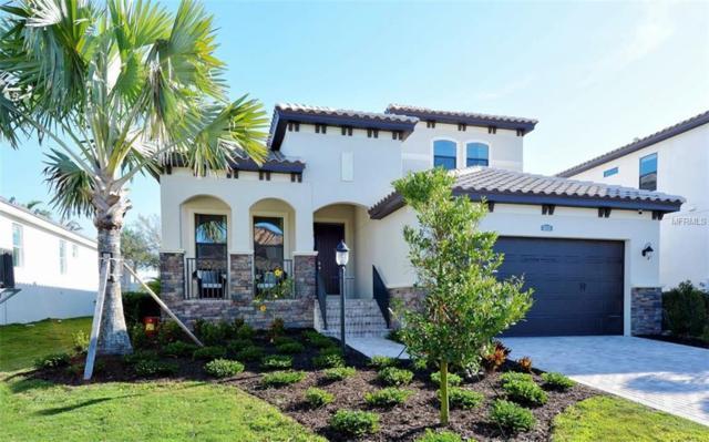 5831 Title Row Drive, Bradenton, FL 34210 (MLS #A4427909) :: Medway Realty